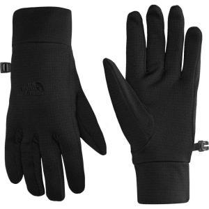 ザ ノースフェイス ユニセックス 手袋・グローブ Adult FlashDry Liner Gloves TNF Black|fermart2-store