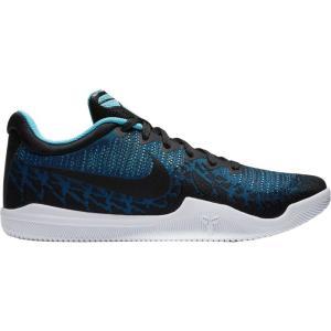 ナイキ メンズ シューズ・靴 バスケットボール Kobe Mamba Rage Basketball Shoes Blue Nebula/Black/White|fermart2-store
