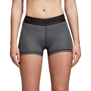 アディダス レディース ショートパンツ ボトムス・パンツ adidas Alphaskin Sport Shorts DGH/Black|fermart2-store