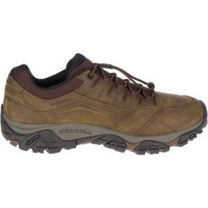 メレル メンズ シューズ・靴 ハイキング・登山 Moab Adventure Stretch Hiking Shoes Dark Earth|fermart2-store