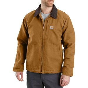 カーハート Carhartt メンズ ジャケット アウター full swing armstrong jacket Carhartt Brown|fermart2-store