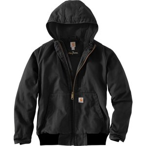 カーハート Carhartt メンズ ジャケット アウター full swing armstrong active jacket Black|fermart2-store