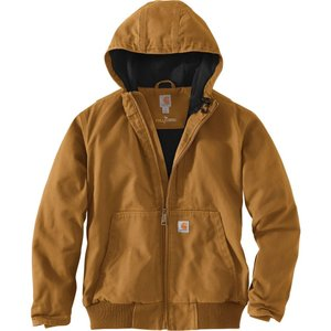 カーハート Carhartt メンズ ジャケット アウター full swing armstrong active jacket Carhartt Brown|fermart2-store