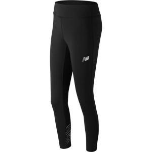 ニューバランス New Balance レディース スパッツ・レギンス インナー・下着 nb athletics leggings Black|fermart2-store