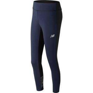 ニューバランス New Balance レディース スパッツ・レギンス インナー・下着 nb athletics leggings Black/Pigment|fermart2-store