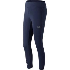 ニューバランス New Balance レディース スパッツ・レギンス インナー・下着 nb athletics leggings Pigment/Pink Zing|fermart2-store