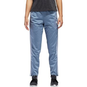 アディダス レディース スウェット・ジャージ ボトムス・パンツ adidas Essentials Tricot Tapered Track Pants Grey|fermart2-store