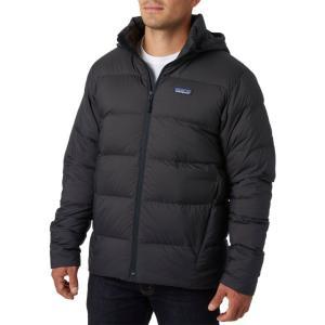 パタゴニア Patagonia メンズ ダウン・中綿ジャケット アウター Silent Down Jacket Black fermart2-store