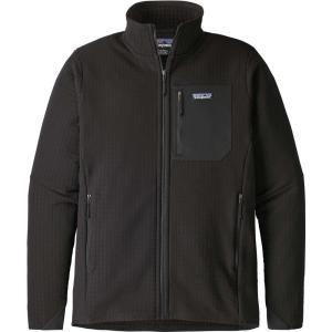 パタゴニア Patagonia メンズ ジャケット アウター R2 TechFace Jacket Black fermart2-store