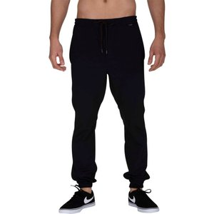 ハーレー Hurley メンズ ジョガーパンツ ボトムス・パンツ Dri-FIT Jogger Pants Black|fermart2-store