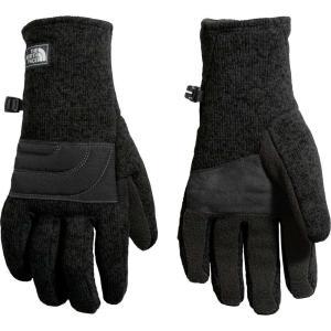 ザ ノースフェイス The North Face メンズ 手袋・グローブ Gordon Lyons Tech Gloves Tnf Black Heather/Tnf Blk|fermart2-store