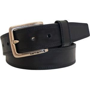 カーハート Carhartt メンズ ベルト hamilton belt Black|fermart2-store