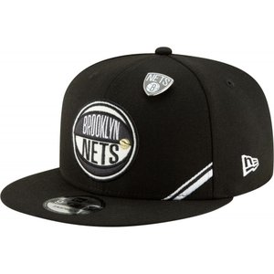 ニューエラ New Era メンズ キャップ スナップバック 帽子 brooklyn nets 20...