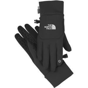 ザ ノースフェイス レディース 手袋・グローブ Etip Gloves TNF Black fermart2-store