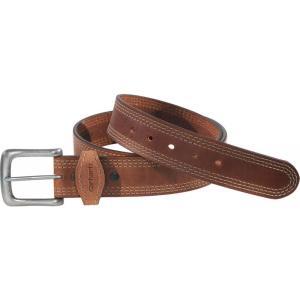 カーハート Carhartt ユニセックス ベルト detroit belt Brown|fermart2-store