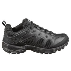 ティンバーランド Timberland メンズ シューズ・靴 PRO Valor Newmarket Work Shoes Black|fermart2-store