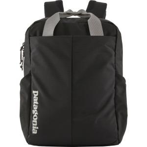 パタゴニア Patagonia レディース バックパック・リュック バッグ Tamango 20L Pack Black|fermart2-store