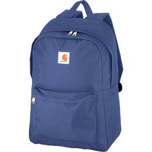 カーハート Carhartt ユニセックス バックパック・リュック バッグ Trade Series Backpack Blue|fermart2-store