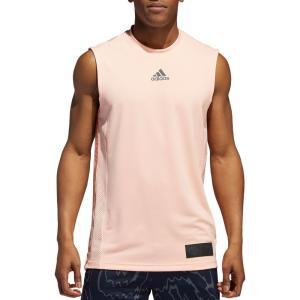 アディダス adidas メンズ バスケットボール ノースリーブ トップス Harden Swagg...