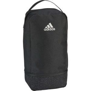 アディダス adidas ユニセックス ゴルフ シューズケース Golf Shoe Bag Black fermart2-store