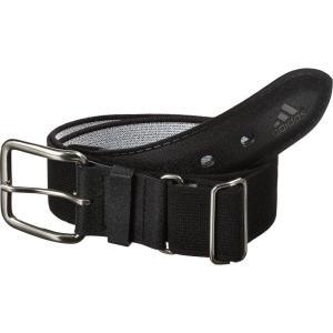 アディダス adidas ユニセックス 野球 ベルト Adult Baseball Belt Black fermart2-store