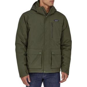 パタゴニア Patagonia メンズ ダウン・中綿ジャケット アウター Topley Down Jacket Alder Green|fermart2-store