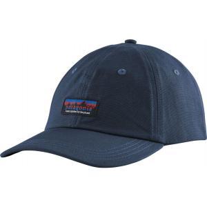 パタゴニア Patagonia ユニセックス キャップ 帽子 Together For The Planet Label Traditional Cap New Navy|fermart2-store