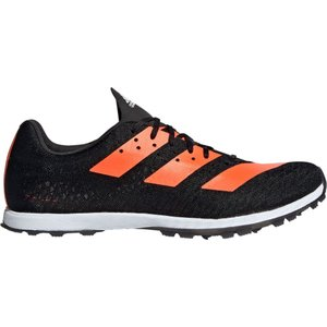 アディダス adidas メンズ 陸上 シューズ・靴 XC Sprint Cross Country Shoes Black/Orange|fermart2-store