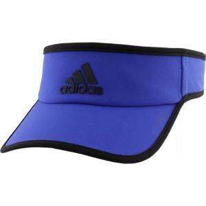 アディダス adidas メンズ サンバイザー 帽子 SuperLite Visor Active ...