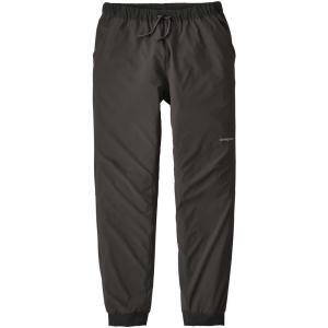 パタゴニア Patagonia メンズ ジョガーパンツ ボトムス・パンツ Terrebonne Jogger Pants Black|fermart2-store