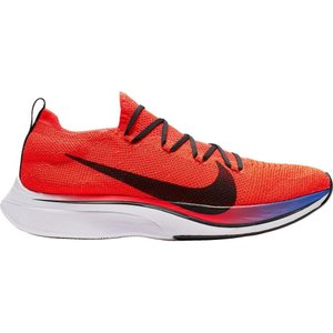 ナイキ Nike メンズ ランニング・ウォーキング シューズ・靴 VaporFly 4% Flyknit Running Shoes Bright Crimson/Black|fermart2-store
