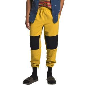 ザ ノースフェイス The North Face メンズ ボトムス・パンツ Class V Pants BAMBOO YELLOW/TNF BLACK fermart2-store