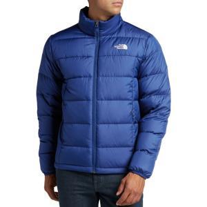 ザ ノースフェイス The North Face メンズ ダウン・中綿ジャケット アウター Alpz 2.0 Down Jacket Flag Blue|fermart2-store