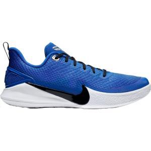 ナイキ Nike メンズ バスケットボール シューズ・靴 Kobe Mamba Focus Basketball Shoes Blue/Black|fermart2-store