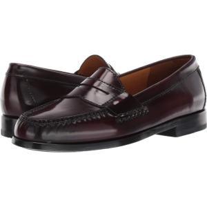 コールハーン Cole Haan メンズ ローファー シューズ・靴 Pinch Penny Burgundy|fermart2-store