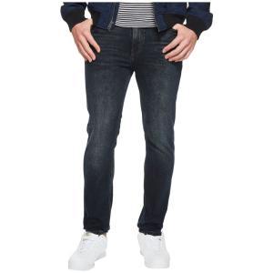 リーバイス Levi's Mens メンズ ジーンズ・デニム ボトムス・パンツ 510 Skinny Night Shift|fermart2-store