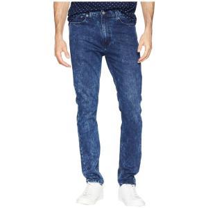 リーバイス Levi's Mens メンズ ジーンズ・デニム ボトムス・パンツ 510 Skinny Ball Point Stretch|fermart2-store