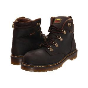 ドクターマーチン Dr. Martens メンズ ブーツ シューズ・靴 Holkham SD Gaucho Volcano|fermart2-store