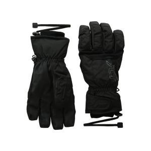 ダカイン Dakine メンズ グローブ スキー・スノーボード Scout Short Glove Black 3|fermart2-store