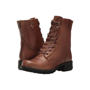 ロックポート Rockport Cobb Hill Collection レディース ブーツ シューズ・靴 Cobb Hill Bethany Almond Leather|fermart2-store