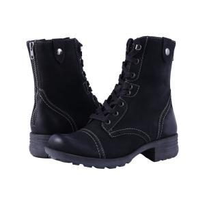 ロックポート Rockport Cobb Hill Collection レディース ブーツ シューズ・靴 Cobb Hill Bethany Black|fermart2-store