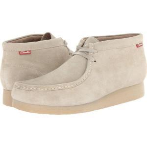 クラークス メンズ ブーツ シューズ・靴 Stinson Hi Sand Suede|fermart2-store