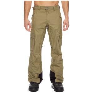 コロンビア メンズ ボトムス・パンツ スキー・スノーボード Ridge 2 Run II Pant Sage|fermart2-store