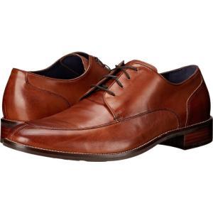 コールハーン Cole Haan メンズ 革靴・ビジネスシューズ シューズ・靴 Lenox Hill Split Ox British Tan|fermart2-store