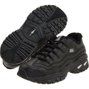 スケッチャーズ レディース スニーカー シューズ・靴 Energy Black|fermart2-store