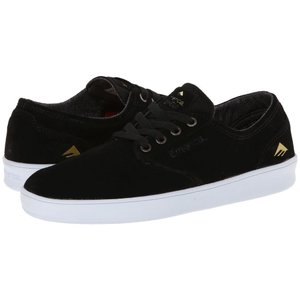 エメリカ Emerica メンズ スニーカー シューズ・靴 The Romero Laced Black/White|fermart2-store