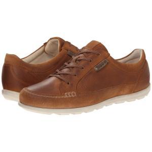 エコー ECCO レディース ローファー・オックスフォード シューズ・靴 Cayla Tie Amber/Amber fermart2-store