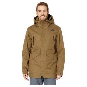 ザ ノースフェイス The North Face メンズ スキー・スノーボード ジャケット アウター Gatekeeper Jacket Beech Green|fermart2-store