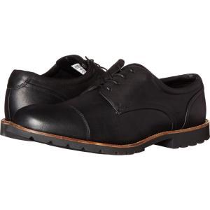 ロックポート Rockport メンズ 革靴・ビジネスシューズ シューズ・靴 Channer Black|fermart2-store