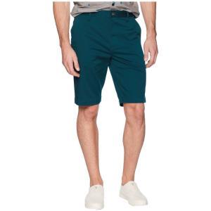 ルーカ RVCA メンズ ショートパンツ ボトムス・パンツ The Week-End Stretch Shorts Dark Forest fermart2-store